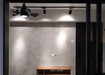 屯門 | 兆禧苑 樂禧閣 9室 | 351呎