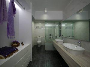 洗手間設計與施工