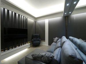瑧璈 木系悠閒 室內設計