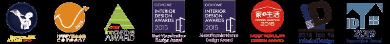 Honest Design awards